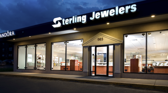 Sterling Jewelers - Wethersfield