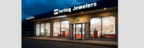 Sterling Jewelers: Finest Jewelers in Wethersfield, Connecticut